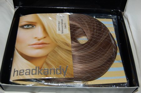 Review hk hair extensions in deluxe butterscotch highlights 20 22 the pmusecretfo Image collections