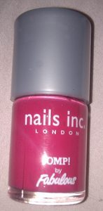 Nails Inc. OMP! by Fabulous