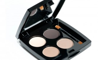 HD Brows Palette SINGLE PALETTE OPEN