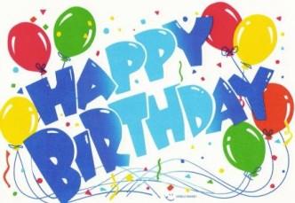 A's Birthday
