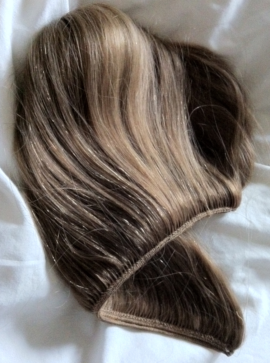 Cheap Hair Extensions On A Wire 39