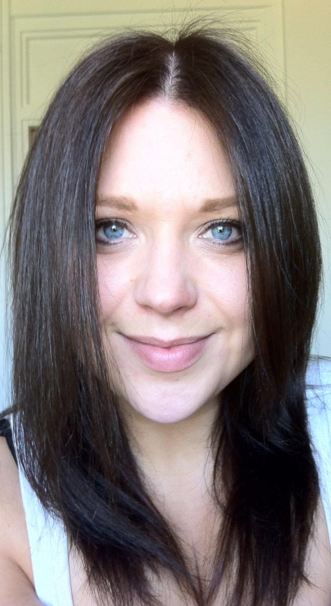Hair Dye For Natural Dark Hair