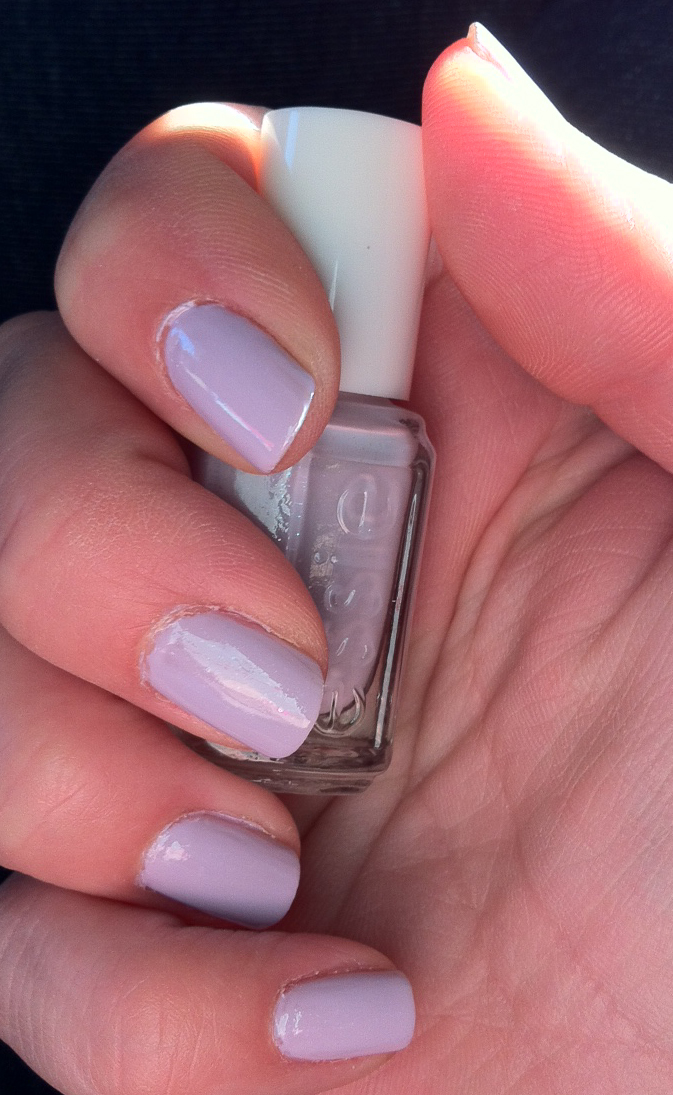Essie Spring 2012 Collection - 30SomethingMel