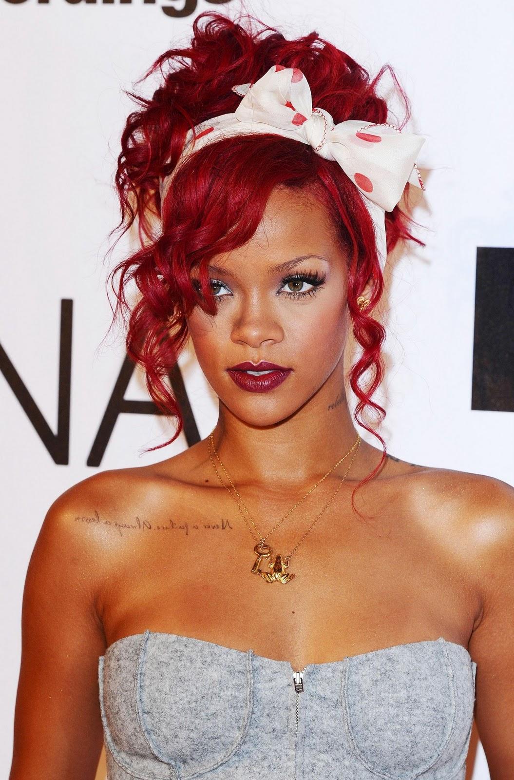 Hair Envy 101 Scarlet Fever 30somethingmel