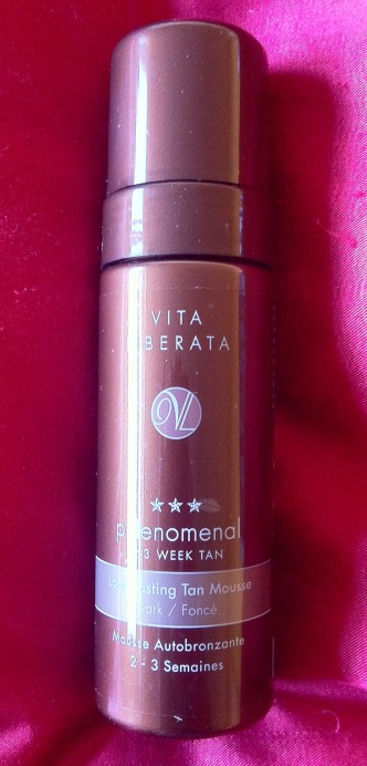Vita Liberata pHenomenal Tan in Dark