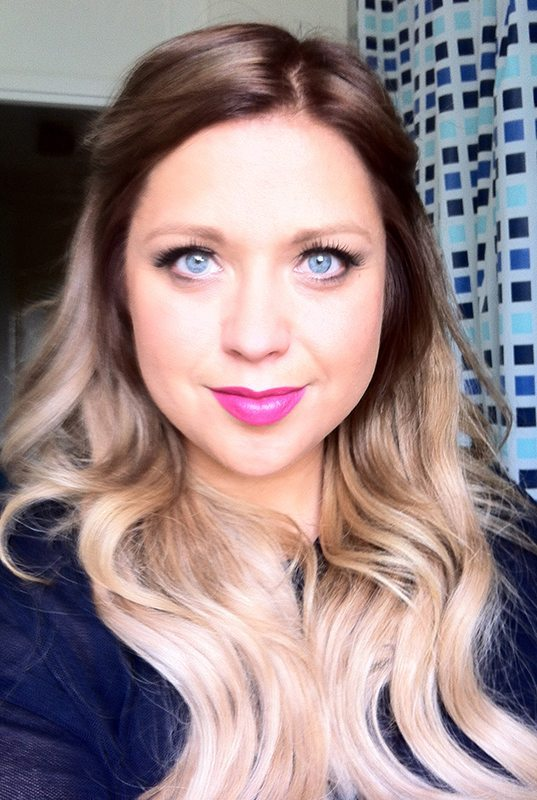 ombre hair with halo hair extensions
