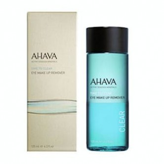 Ahava Eye Makeup Remover Thumb