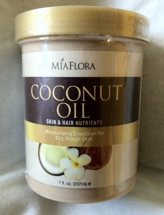 Miaflora Coconut Oil