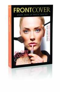Frontcover All Over Colour £20.00
