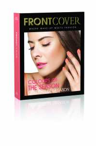 Frontcover Colours of the Season £18.00