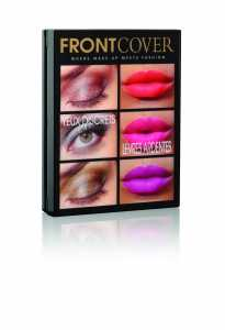 Frontcover Cool Eyes Hot Lips £18.00