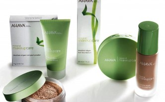Ahava Mineral Make-Up