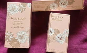Paul & Joe Beaute Summer 2013 Collection