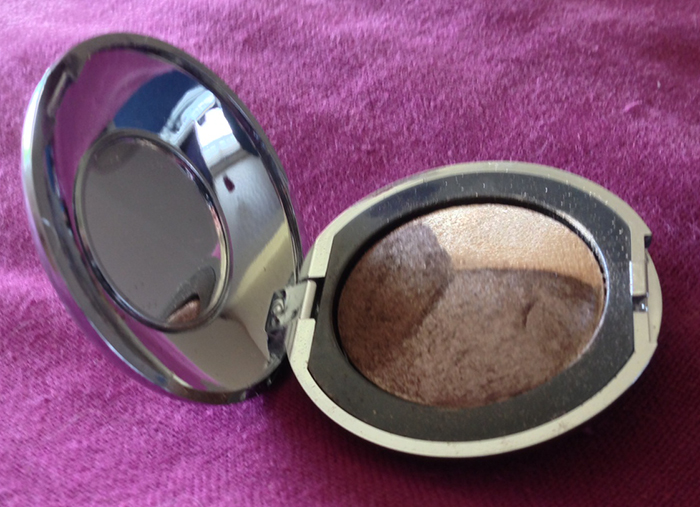 Review: Proto-col Mineral Makeup - 30SomethingMel