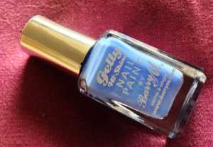 Barry M Gelly Polish Blueberry GNP5