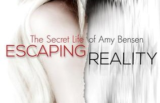 Book Review: Escaping Reality (The Secret Life of Amy Bensen #1) by Lisa Renee Jones