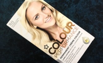 Superdrug Performance Natural Ultra Light Blonde 11.0