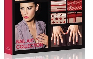 FRONTCOVER NAIL ART COLLECTION