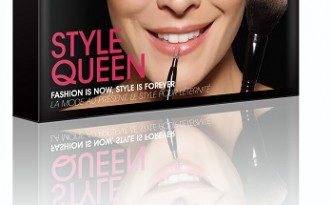 FRONTCOVER NEW STYLE QUEEN