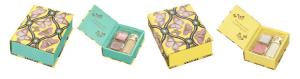 Paul & Joe Beaute Fairytale Collection - Eye Colour Set