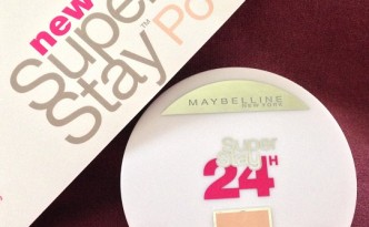 Maybelline SuperStay 24Hour Powder