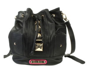 Anna Smith the fulton slouch bag in Black £30.00