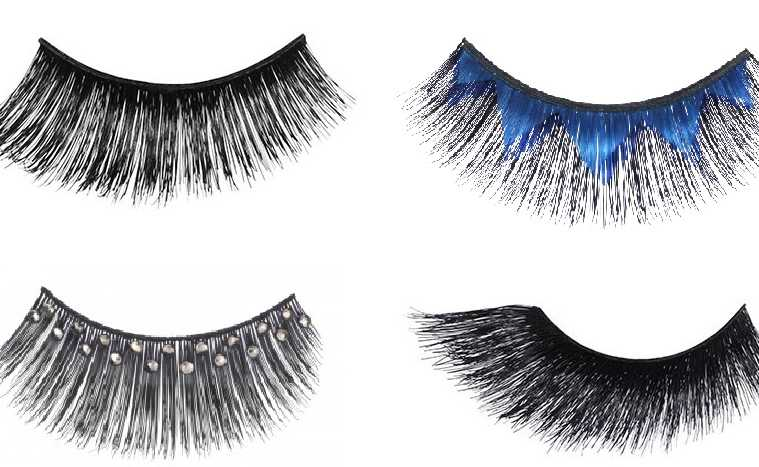Halloween With Eylure False Eyelashes 30somethingmel