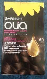 Garnier Olia Hair Colour in Brown 5.0