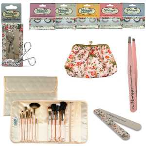 The Vintage Cosmetics Company - All You Need Is Vintage