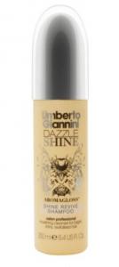 Umberto Giannini Dazzling Shine Shampoo