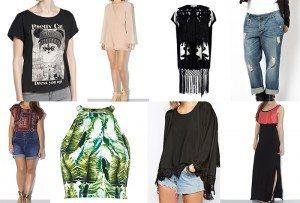 Spring/Summer Fashion Wishlist