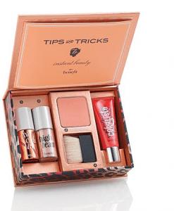 Benefit Cheek & Lip Kits - Go Tropicoral £25.50