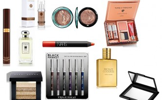 Wishlist: House Of Fraser My Beauty Picks