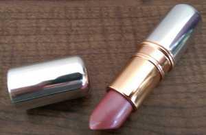 The Body Shop Colourglide Shine Lip Colour in 04 Lilac Whisper