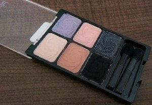 Wet N Wild ColorIcon Eyeshadow Palette in Greed