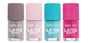 Nails Inc Latex Nail Polish