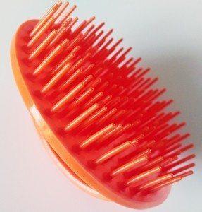 Denman D6 Brights Be-Bop Shower Brush
