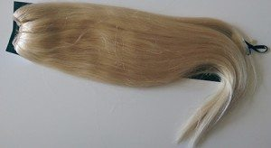 """Halo 16"""" Deluxe in #613 Light Blonde - Halo Hair Extensions"""
