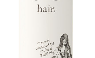 Percy & Reed Big, Bold & Beautiful Dry Instant Volumising Spray