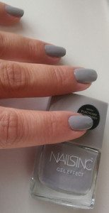 Nails Inc Hyde Park Palace
