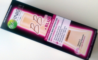 Garnier BB Cream + Blur in Medium