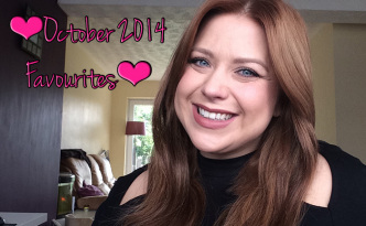 Youtube: Monthly Favourites October 2014