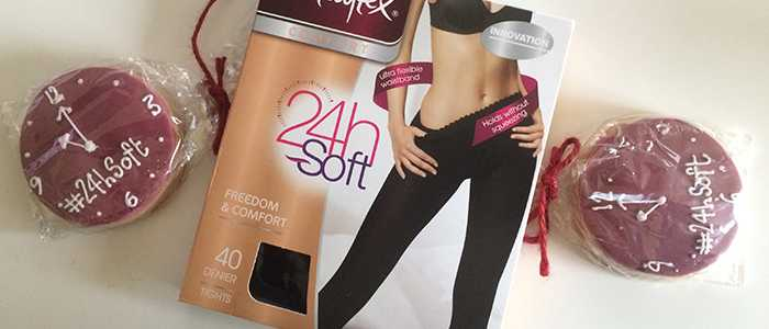 Playtex Round the Clock with 24H Soft Challenge