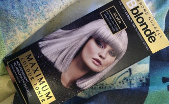 Jerome Russell BBlonde Silver Toner