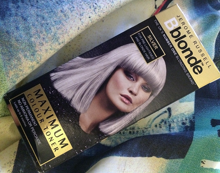jerome russell bblonde silver toner 30somethingmel
