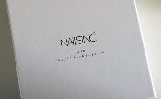 Nails Inc Duo by Victoria Beckham
