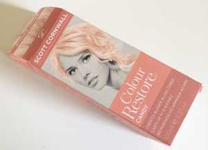 Scott Cornwall Colour Restore Candy