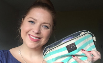 What's in my Makeup Bag? September's Everyday Makeup