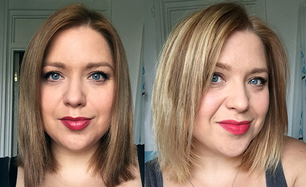 L Oreal Preference Glam Bronde No 4 30somethingmel