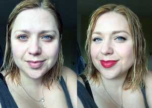 Fotd: Everyday Red Lip